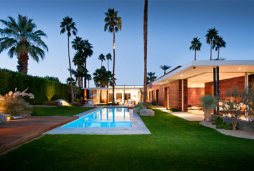 F-5 Projects Custom Homes - Indian Wells - Project image