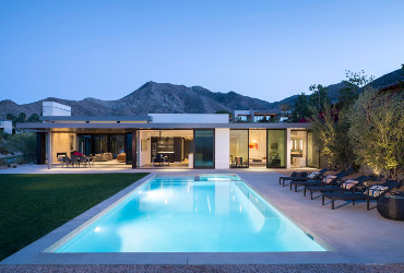Mirada Custom Residence - Rancho Mirage - Project image